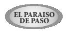 El Paraíso De Paso