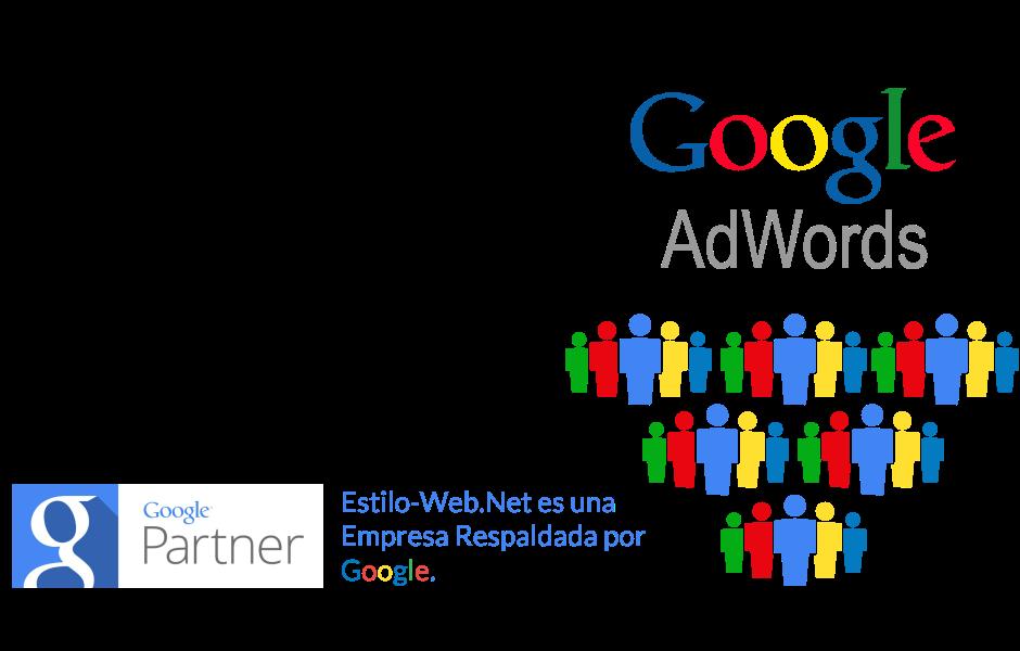 Publicidad Google Adwords Anuncia en Google Alguien Está Buscando tus Productos / Servicios. Llegá a ellos más rápido que tu competencia! Google Partners