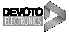 Diseño de Logotipo Devoto Electronics