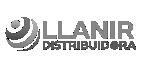 Diseño de Logotipo Llanir Distribuidora