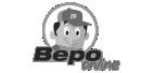 Diseño de Logotipo Bepo Online
