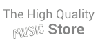 The High Quality Music Store