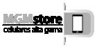 Diseño de Logotipo MGMStore
