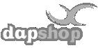 Diseño de Logotipo DapShop