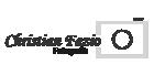 Diseño de Logotipo Christian Fazio Fotografía