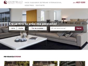 Desarrollo Web Inmobiliarias 1