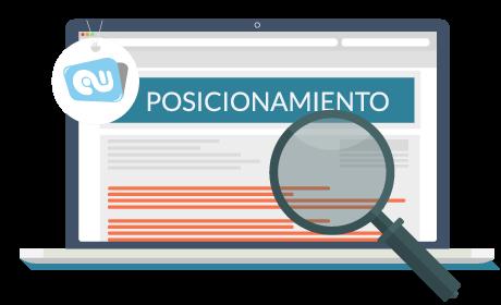 Posicionamiento Web por Publicidad - SEM