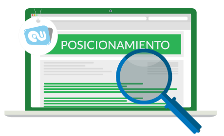 Posicionamiento SEO Agencia De Marketing Digital