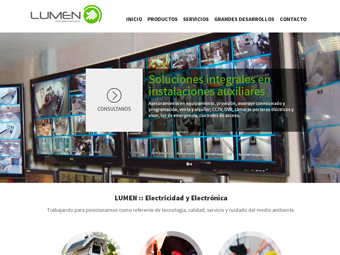 Diseño Web - Institucional