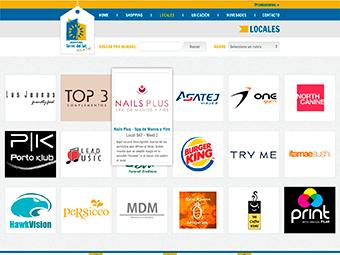 Diseño Web - Catálogo
