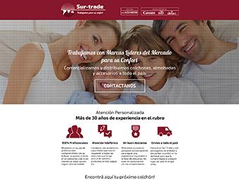 Diseño Web - Landing Page