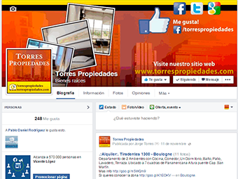 Community Management en Redes Sociales